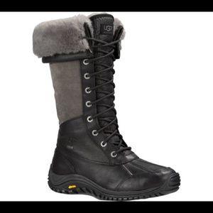 UGG w adirondack boot tall